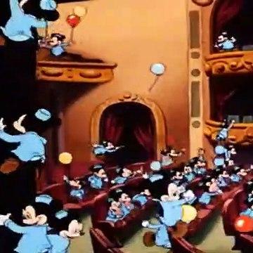 Donald Duck Klassiker Nr. 002 Konzert im Waisenhaus (1934)