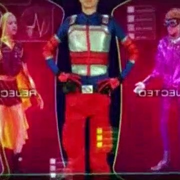 Henry Danger Season 3 Episode 16 - Henry Danger - Live & Dangerous Part 1