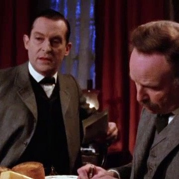 The Adventures of Sherlock Holmes S03E05 The Man with the Twisted Lip