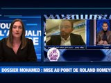 A la Une : Cluster à l'As Saint-Etienne / Des étudiants alertent le Gouvernement / Début des vaccins pour les plus de 75 ans - Le JT - TL7, Télévision loire 7