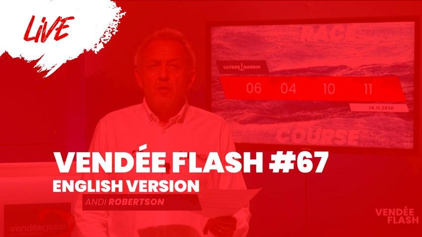 Vendée Flash #67 [EN]