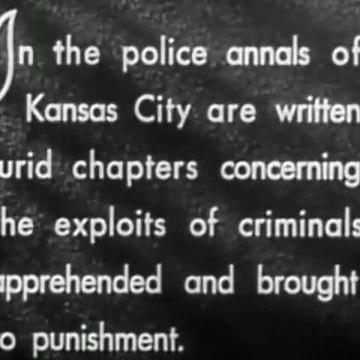 Kansas City Confidential (1952) [Film Noir] part 1/2