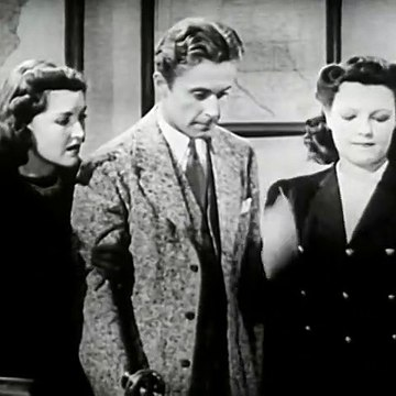 Doomed To Die (1940) [Crime] [Drama] [Mystery] part 2/2