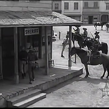 JOHNNY RINGO - LOBO LAWMAN - Episode Thirty-Seven