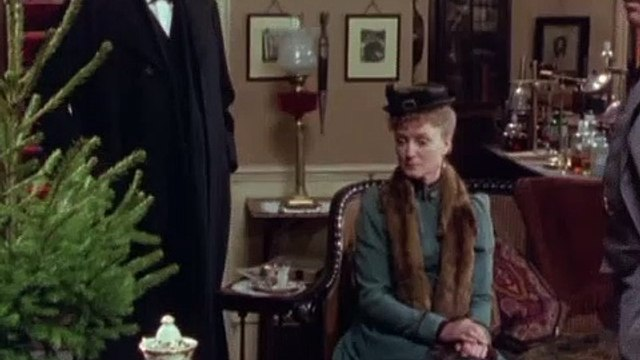 The Adventures of Sherlock Holmes S07E06 The Cardboard Box