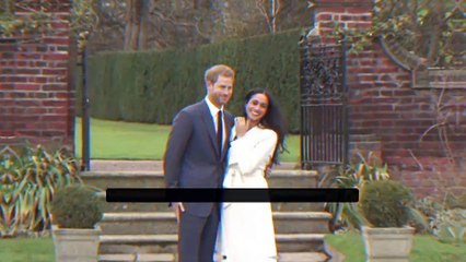 Harry And Meghan's First Year in the USA