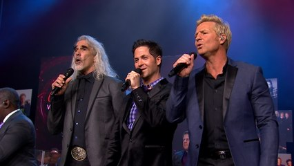 Gaither Vocal Band - Journey To The Sky
