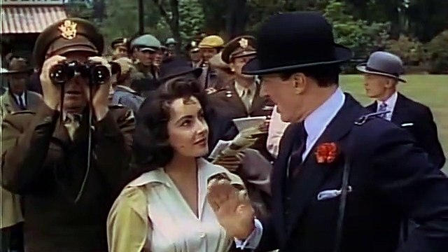 The Last Time I Saw Paris (1954) [Drama] [Romance] part 1/3