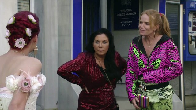EastEnders 2nd September 2019 Part 2
