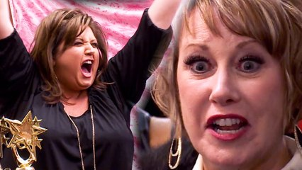 "Dance Moms: ""All I KNOW Is We Were BETTER Than Them"" Cathy CAN'T WIN"