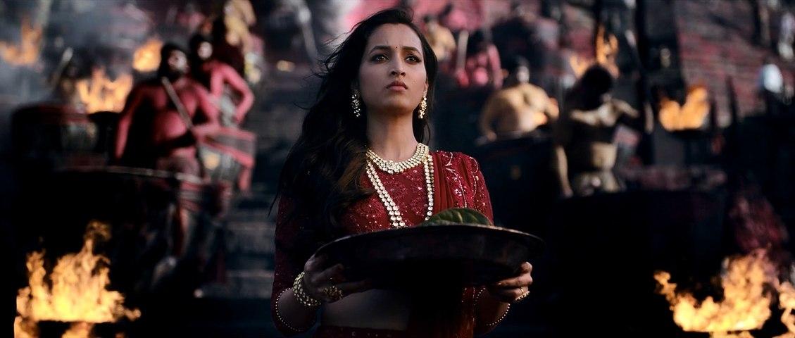 KGF_Chapter2_Trailer_|Yash|Sanjay_Dutt|Raveena_Tandon|Srinidhi_Shetty|Prashanth_Neel|Vijay_Kiragandur(1080p)