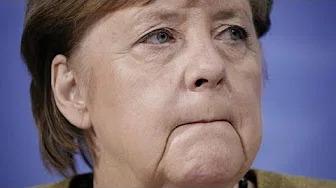 Coronavirus-News aktuell: Pflegeheim-Desaster! Merkel gesteht Fehler beim Corona-Schutz