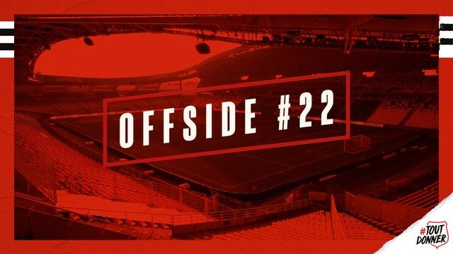 OFFSIDE #22