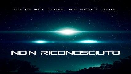 NON RICONOSCIUTO (2017) Documentario UFO [italiano]