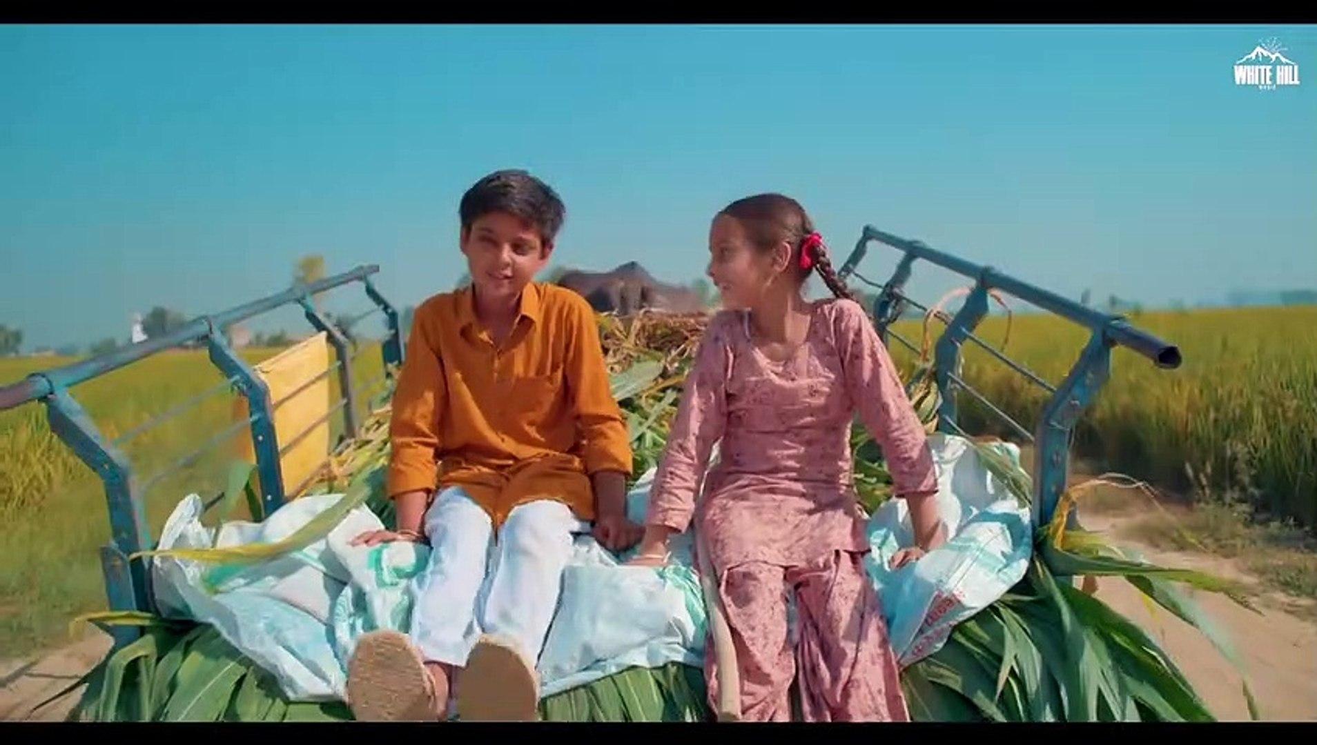 - GAGAN KOKRI  Blessings Of Sister Official Video  New Punjabi Song 2020  2021  White Hill Music