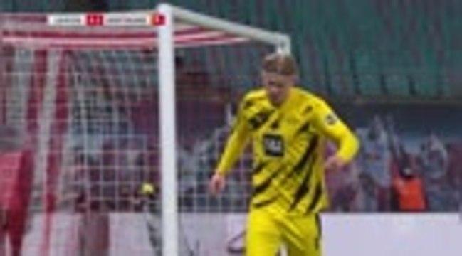 15e j. - Dortmund et Haaland envoient un message