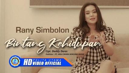 Rany Simbolon - BINTANG KEHIDUPAN   Lagu Terbaru 2021 (Official Music Video)