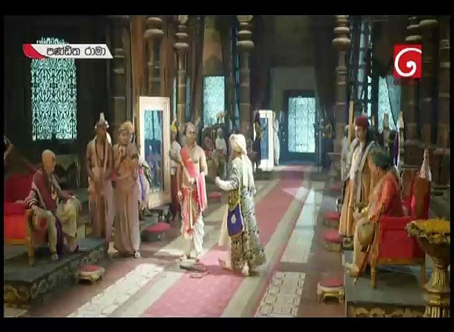 Panditha Rama-Episode 464 Thumbnail