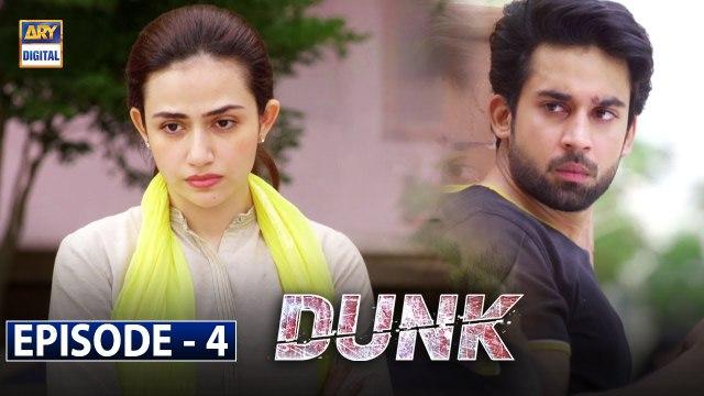 Dunk Episode 4
