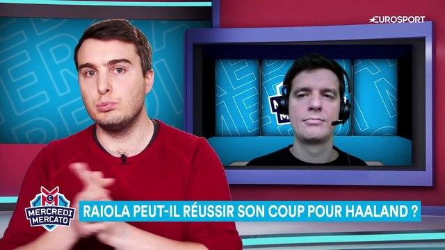 900 millions de dettes mais la rumeur Haaland : les grosses ficelles de Raiola avec le Barça