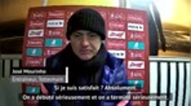 """Cup - Mourinho : """"Dele Alli ? J'ai adoré"""""""