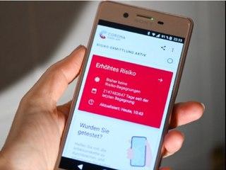 Corona-Warn-App: Probleme auf vielen Smartphones