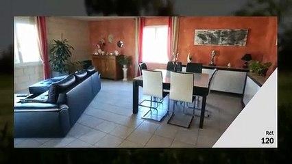 A vendre - Maison/villa - SAINT MEDARD EN JALLES (33160) - 5 pièces - 150m²