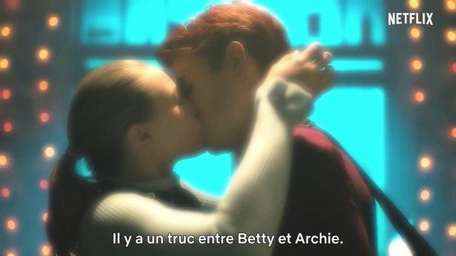 Riverdale - Saison 5 : Derniers jours au lycée pour Archie, Betty et Carolina