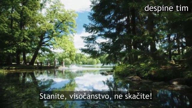 Katerina Uspon - 6. epizoda