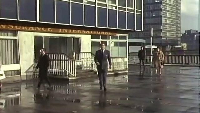 The Baron  - Something For A Rainy Day (1966)