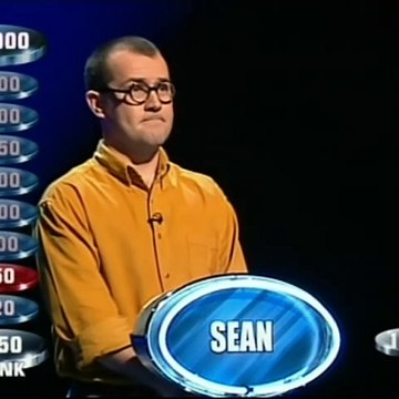 Weakest Link - 13th March 2002