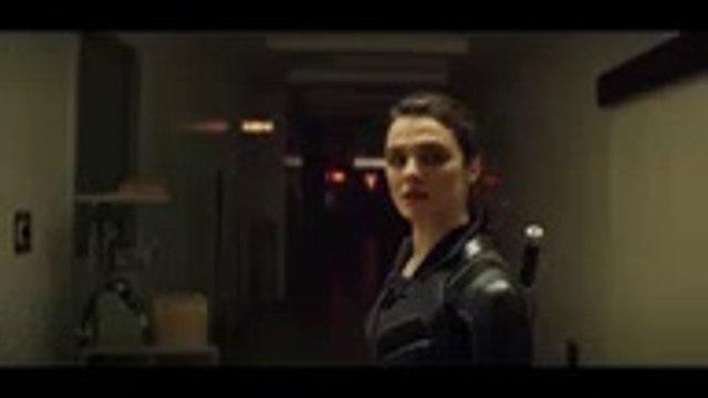BLACK WIDOW  ( 2021) Scarlett Johansson Marvel Superhero Movie HD