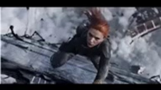 Black Widow (2021) FullMoviE | Bluray 4K |