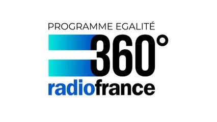 Programme Egalité 360° de Radio France