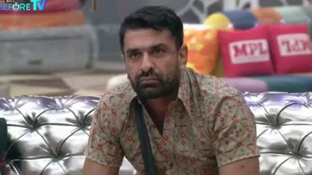 Bigg Boss 14 13th January 2021 Full EP - Bigg Boss 14 13 January 2021 Full EP - Bigg Boss 14 13th Jan 2021 Full EP