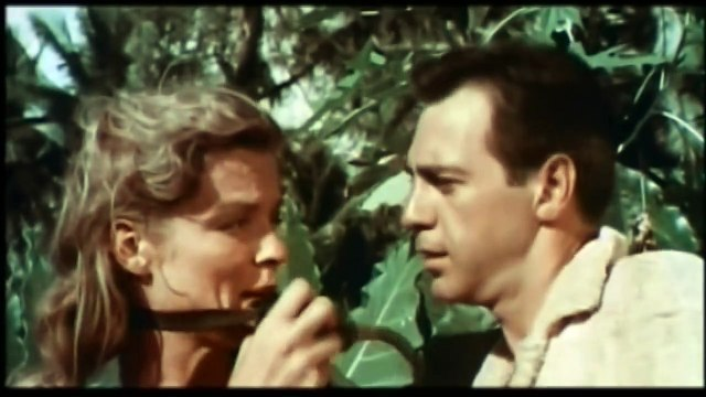Last Woman on Earth (1960) Roger Corman- Drama, Horror, Mystery Movie part 1/2