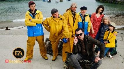 Fisherman's Friends (Música a bordo) - Tráiler español (HD)