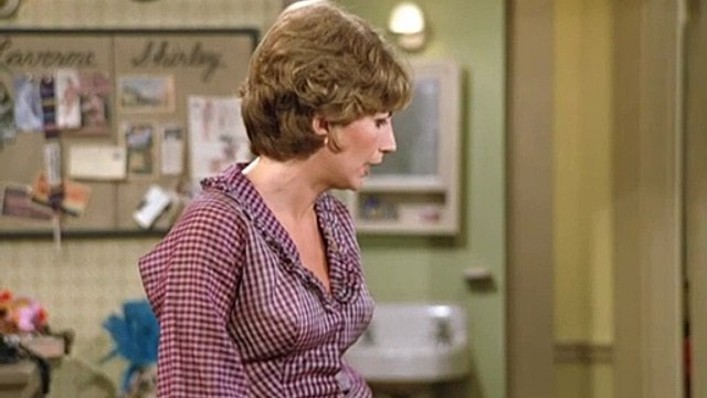 Laverne and Shirley Season 2 Episode 01 Drive, She Said