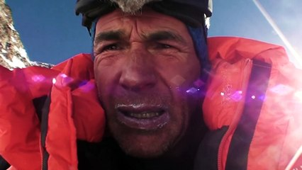 Outside TV - K2: Beyond The Comfort Zone Trailer