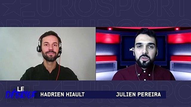 """""""Icardi a 'tué le game' entre lui et Kean à la pointe de l'attaque du PSG"""""""