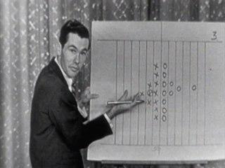 Johnny Carson - New York Vs. California