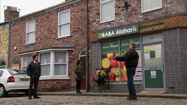 Coronation Street 13th January 2021 Part1