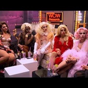 RuPaul's Drag Race: Untucked s13e03 - Season 13 Episode 3 Official New Episode | Eng-Subtitle