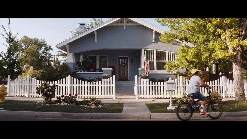 BARB & STAR GO TO VISTA DEL MAR Trailer (2021)