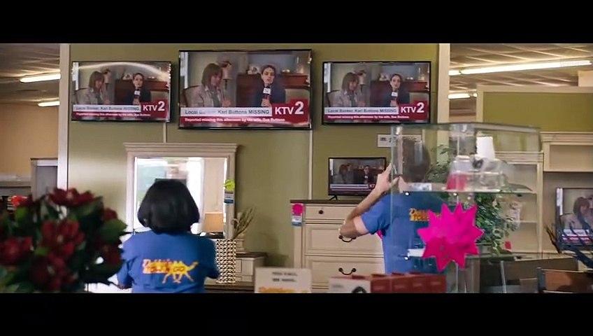 BREAKING NEWS IN YUBA COUNTY Trailer (2021)