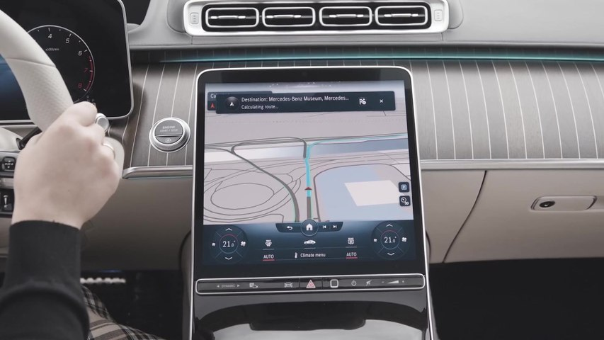 Mercedes Travel Knowledge