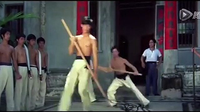 Wu Tang Collection - SHAOLIN MONKEY FIST part 1/2
