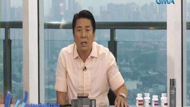 Wowowin: Caller na nakunan ng anak, binigyan ng pang-check up ni Kuya Wil