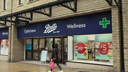 Boots Vaccine Roll-out