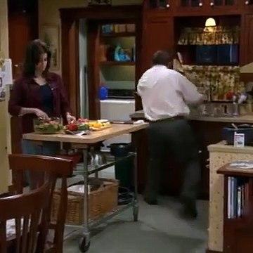 S01 E21 - Grandmas neuer Job